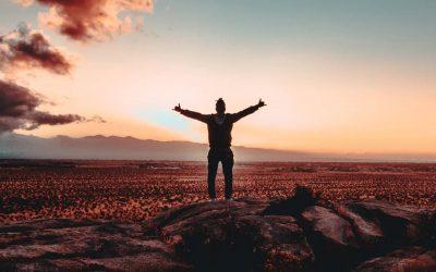 Embodiment – Die richtige Körperhaltung für ein glücklicheres Leben
